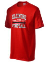 Elsinore High SchoolFootball
