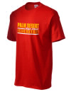 Palm Desert High SchoolCheerleading