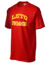 Leto High SchoolSwimming