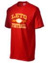 Leto High SchoolFootball