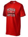 Mcnair High SchoolArt Club