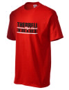 Therrell High SchoolSwimming