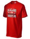 Kalani High SchoolWrestling