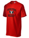 Borrego Springs High SchoolHockey