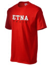 Etna High SchoolTrack