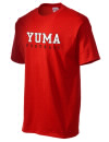 Yuma High SchoolFootball