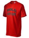 Bold High SchoolArt Club