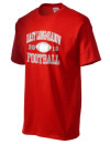 East Longmeadow High SchoolFootball