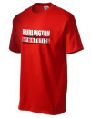 Burlington High SchoolGymnastics