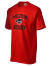 Milton High SchoolRugby