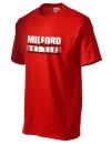 Milford High SchoolArt Club