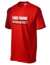Lake Shore High SchoolCheerleading