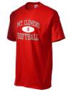 Mt Clemens High SchoolSoftball
