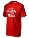 Mt Clemens High SchoolTrack