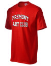Fremont High SchoolArt Club
