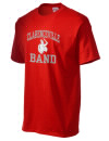 Clarenceville High SchoolBand