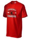Churchill High SchoolWrestling