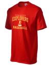 Chadsey High SchoolBaseball