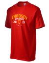 Chadsey High SchoolGolf