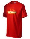 Chadsey High SchoolSoftball