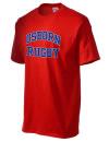 Osborn High SchoolRugby