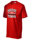 Mankato West High SchoolTennis