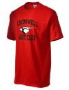Cromwell High SchoolArt Club