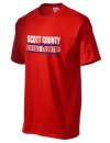 Scott County High SchoolCross Country