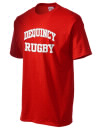 Dequincy High SchoolRugby