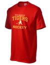 East Iberville High SchoolHockey