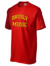 Brusly High SchoolMusic