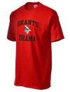 Grants High SchoolDrama