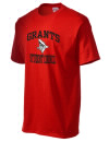 Grants High SchoolStudent Council