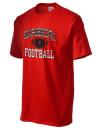 Bolivar Richburg High SchoolFootball