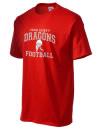 John Dewey High SchoolFootball