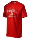 John Dewey High SchoolMusic