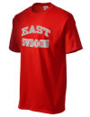 Duluth East High SchoolSwimming