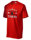 Lamar High SchoolWrestling