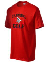 Hannibal High SchoolGolf