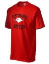 East Prairie High SchoolArt Club