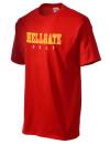 Hellgate High SchoolGolf