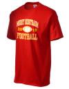 Murry Bergtraum High SchoolFootball