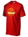 Murry Bergtraum High SchoolBasketball
