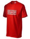 Amityville Memorial High SchoolSwimming