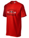 Central Davidson High SchoolFootball