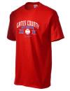 Gates County High SchoolTennis