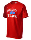 Gates County High SchoolTrack