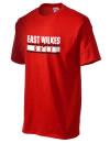East Wilkes High SchoolGolf