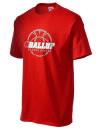 Geneva High SchoolBasketball