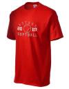 East Clinton High SchoolSoftball